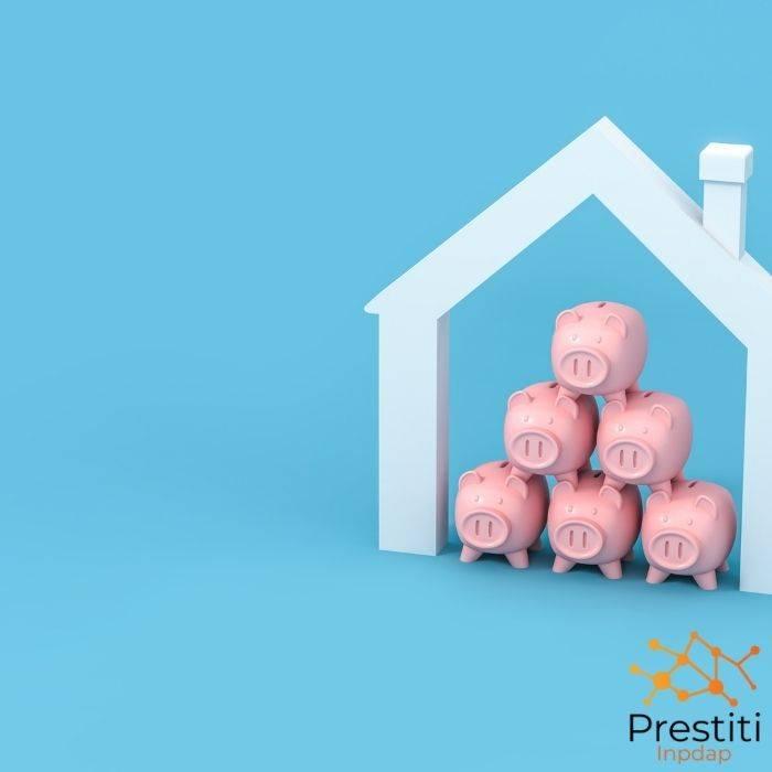 Mutui vs Prestiti vs Finanziamenti