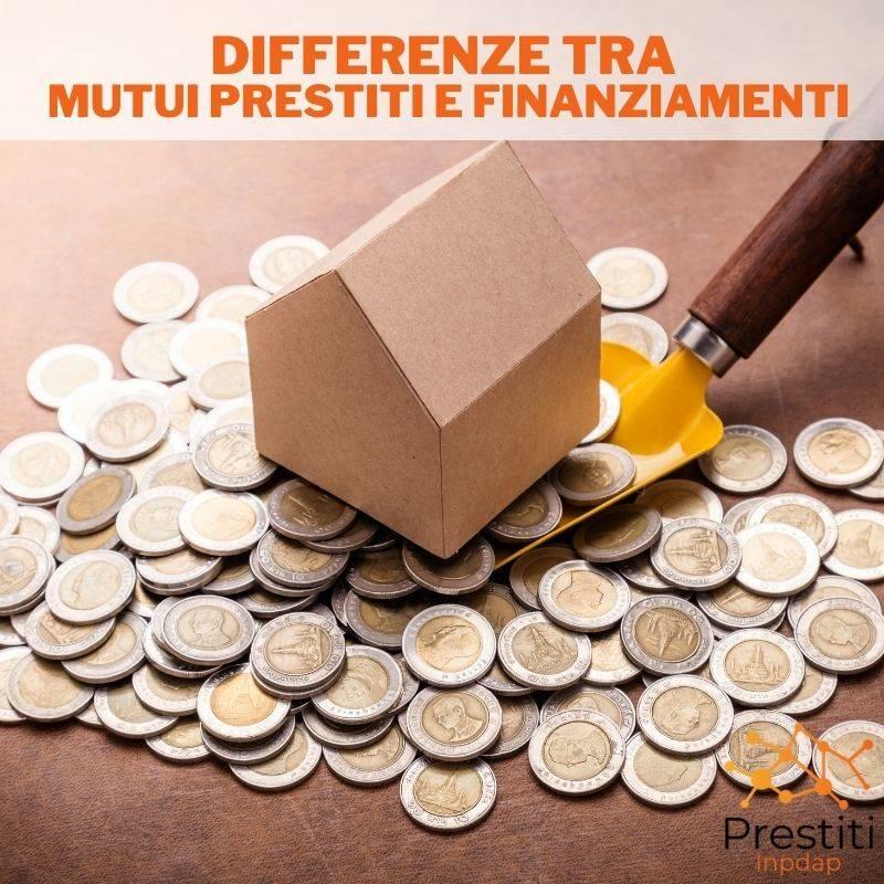 Mutui Prestiti Finanziamenti