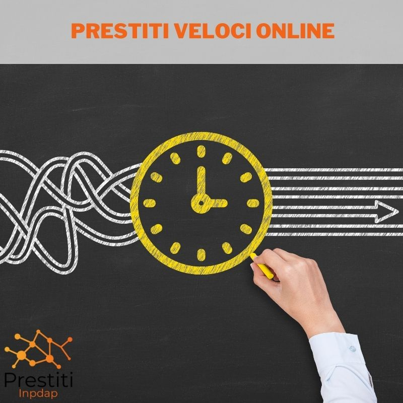 Prestiti Veloci Online